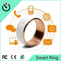 Wholesale Smart Ring Jewelry new products 2015 innovative products Emerald Gemstone Ring Titanium Bio Magnetic Leather Bracelet
