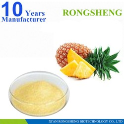 High Quality Natural Pineapple Fruit Extract