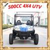 500CC 4X4 EEC & EPA UTV JEEP
