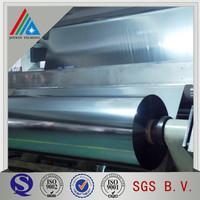 Aluminum Metallic PET Film with Competitive Price