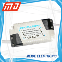 constant current led driver 3w, led power supply 12v