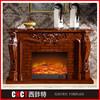 simple beige indoor used fireplaces