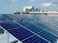 10KW 15KW complete home solar power system/10kw home solar power system/810KW home power generator high effeciency solar panels