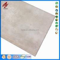 2440*1220mm normal size white color Fiber Cement board