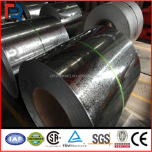 Coil Roil stainless steel cycle
