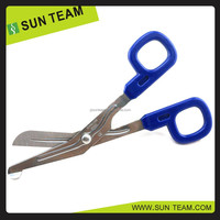 SK075A 5-3/4 useful first aid kit scissors