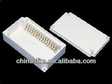 waterproof plastic enclosure box instrument case system
