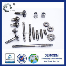 Bevel Gear and Pinion Shaft with more than 20 years experience