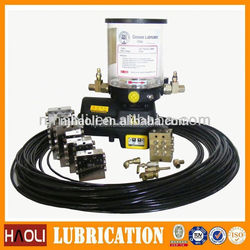 auto lubrication systems
