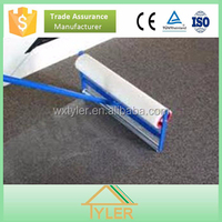 Anti Scratch Adhesive Carpet Surface Protector Plastic PE Roll Films