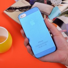 Ultra thin PP mobile phone case from cell cover factory