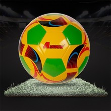 all size cheap mini pu football&soccer ball