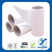 lint roller/cleaning tape/sticky lint roller cloth lint roller