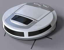 Intelligent Hot Selling Wireless robot vacuum Cleaner