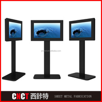 2015 New-Style Steel Fabrication High Quality Plant Stand
