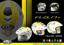 AVS Helmets Flash