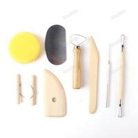 Набор кухонных ножей homeplus 8 50