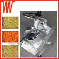 Automatic Vegetables and Fruit Cubes Cutting Machine