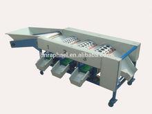 vegetable sorting machine/potato sorting machine