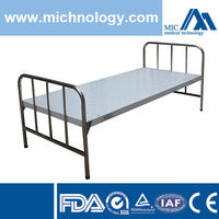 SK056-1A Medical Equipment Hospital Rubber Bed Sheets