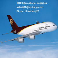 air cargo freight service from china to BUFFALO- Skype:chloedeng27