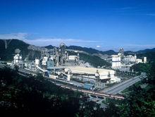 Sungshin Cement(in bulk)