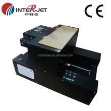 Factory price digital glass printing machine,glass print