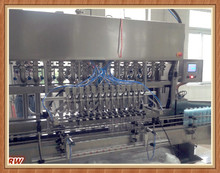 factory price automatic fruit butter jar filling machine