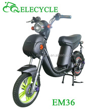 EM36 48v 450w electric motorcycle mini electric motorcycle prices