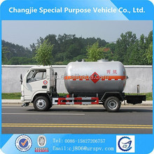 Liquefied Petroleum Gas (LPG) fuel tanks/vessels made by a top class manufacturer