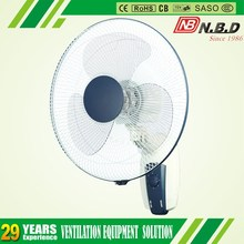 factory price 16 18 inch best industrial wall fan