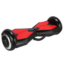 Innovative portable electric Mini scooter two wheels self-balancing scooter