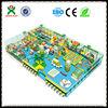 Indoor Kids Naughty Castle/Indoor Playground Equipment Prices/indoor playground park/QX-107A