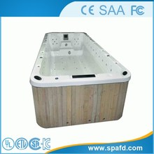 FD12 CE&FCC&SAA Approved Popular Sanitary Product Acrylic Spa Pool Special for Kids