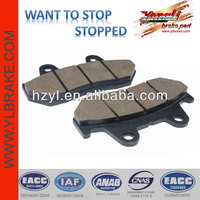 spare part racing brake parts for motorcycle sale