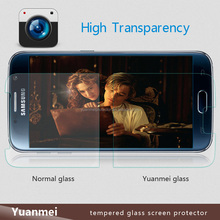 High Transparency Tempered Glass Screen Protector For Samsung s6