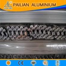 2015 China Manufacturer top quality aluminium billet extrusion 6000 series aluminium structural OEM/ODM