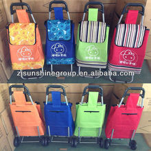 Folding storage Hand Trolley Cart,shopping cart,luggage cart