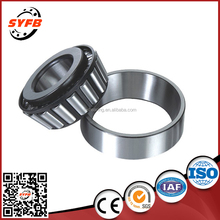 China Wholesale Single Row Inch Taper Roller Bearing 31319