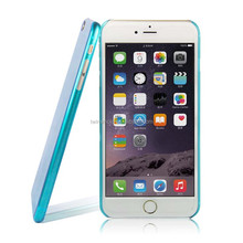 OEM cusomize tpu mobile phone case for iphone6