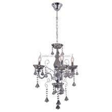 Wholesale price 3 bulbs used chandelier lighting