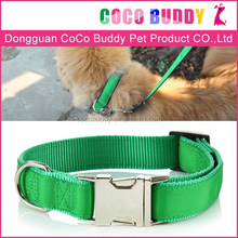 Hot promotion & Direct factory Nylon Webbing Pet lead