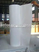 pe extrusion film for mirror glass backng--scurity film
