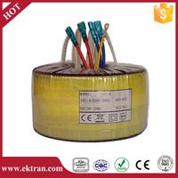 1000w inverter toroidal transformer