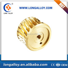 Customized Aluminum Bronze Worm Gear with top quality
