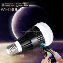new electrical products,IOS Android RGBW wifi bluetooth led underwater bulb