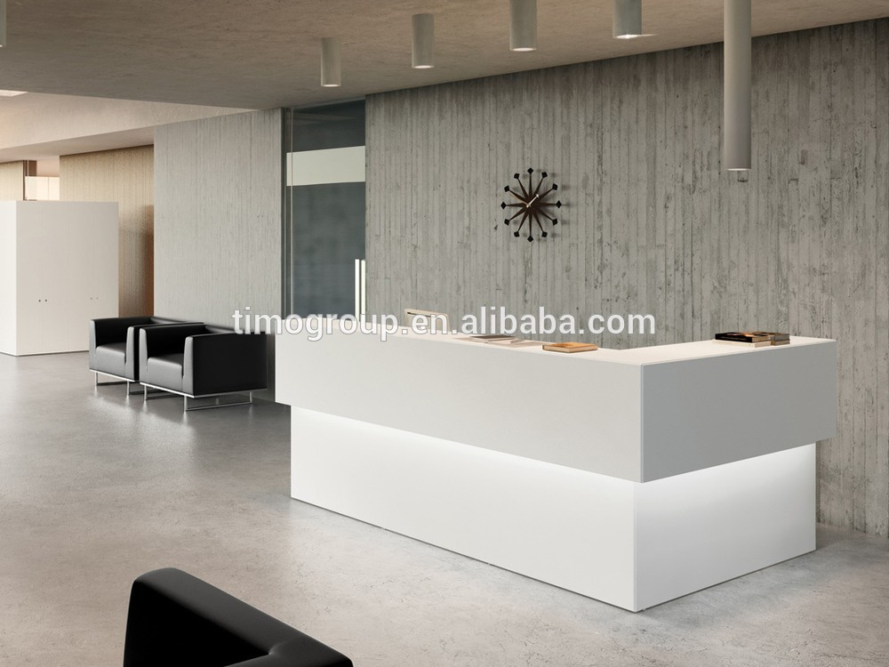 2015 reception counter reception counter design hotel for Office counter design