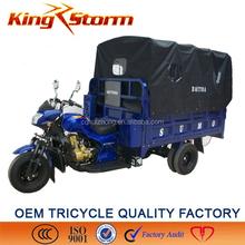 Food cart longer life OEM for cargo china 3 wheel moped