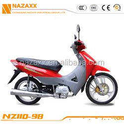 NZ110-9B motocycle 110CC cheaper for brasil