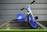 bicycle,child bicycle,3 wheel bicycle it fits 6+ years kids